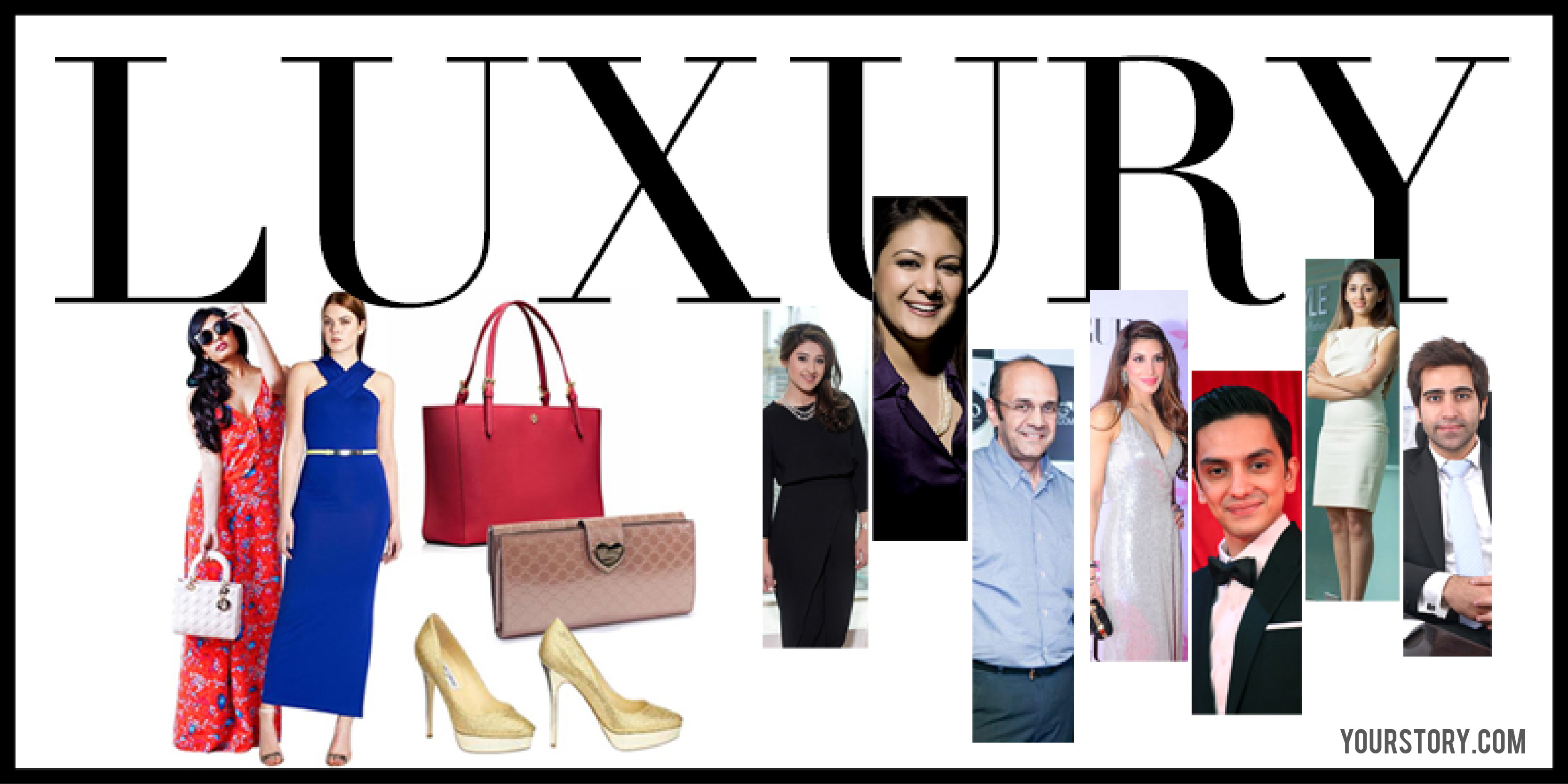 Top 10 Luxury Clothing Brands In India Latest Trend Fashion
